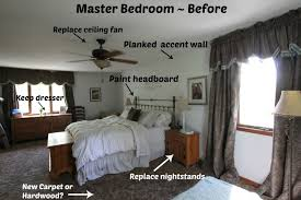 golden boys and me master bedroom planning