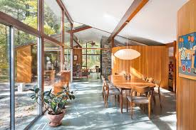 Midcentury Modern Home - how to improve the comfort of your midcentury modern home