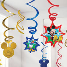 mickey mouse party decorations mickey mouse party supplies decorations woodies party