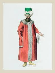 Ottoman Clothing The Costume Of Turkey Ottoman Empire Ottoman Empire Ottomans
