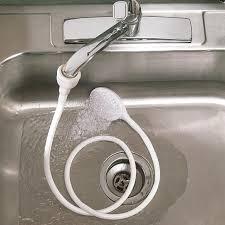 Spray Hose For Sink Kitchen Sink Spray Hose Easy Comforts - Kitchen sink sprayer