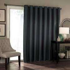 door curtains u0026 door panels jcpenney
