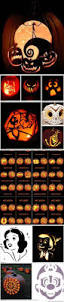 438 best evil pumpkins images on pinterest halloween pumpkins