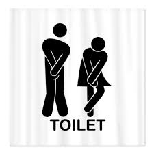 Bathroom Symbols Bathroom Signs Funny Best Bathroom Decoration