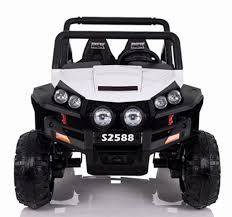 philippine jeep drawing 2 seater 24v 4 wheel drive ride in off road jeep s2588 white