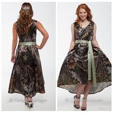 camo bridesmaid dresses cheap v neck camo bridesmaids dresses high low formal camouflage