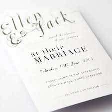 classic wedding invitations classic wedding invitations white is the color which best