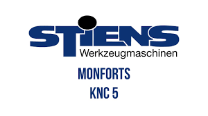 monforts knc 5 youtube