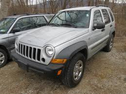 used cars jeep liberty 2007 jeep liberty sport gardner motor sports used cars in