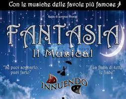 le stuoie fantasia il musical sabato 25 e domenica 26 al teatro le stuoie