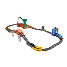 friends trackmaster dockside delivery set kmart