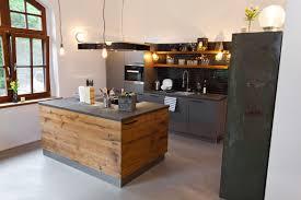 Holzarten Moebel Kombinieren Ideen Küche Wenn Landhausstil Auf Moderne Trifft Küchenhaus Thiemann