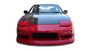nissan 240sx 1989 1994 nissan 240sx bloodline body kit 240sx upgrades