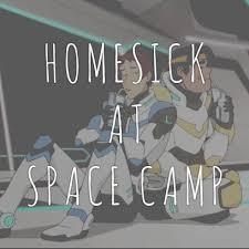 Homesick 8tracks Radio Homesick At Space Camp 13 Songs Free And Music