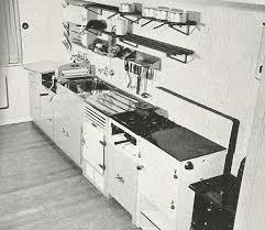 a kitchen design timeline 100 years of kitchen evolution