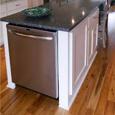 incomparable kitchen island sink ideas with undercounter kitchen sinks small island with dishwasher amusing brown within