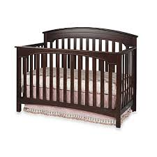 Convertible Crib Bed Child Craft Wadsworth 4 In 1 Convertible Crib Bed Bath Beyond