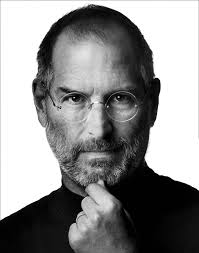 A new memoir by his ex-girlfriend sheds light on the cult of Steve Jobs.Photo: Albert Watson - stevejobsbig