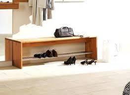 Hallway Shoe Storage Cabinet Mobel Solid Modern Oak Hallway Furniture Extra Large Shoe Storage