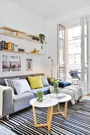 14 ways to make a small living room bigger famous interior