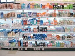 Liquor Store Shelving by Beauty Supply Store Shelving And Fixtures