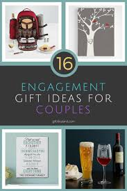 appropriate engagement gift 16 great engagement gift ideas for couples