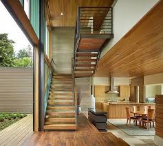 Back Stairs Design Staircase Type U Shape U2013 Asnm