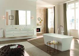 5 tips for creating a romantic bathroom decoration