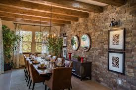 Morgan Dining Room Esperanza New Homes In Morgan Hill Ca By Van Daele Homes