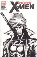 gambit sketch by csyeung on deviantart
