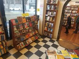 Prairie Lights Bookstore City Lights Resistance Reading List Abandon All Despair Ye Who