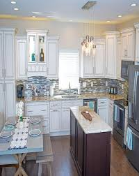 Thermofoil Cabinet Refacing Kitchen Awesome Thermofoil Kitchen Cabinets Oak Kitchen Cabinets