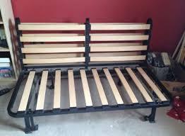 futon top queen size futon frame amazing futon and frame top