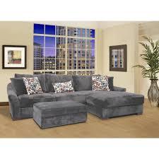 Modular Sectional Sofa Charming Gray Velvet Sectional Sofa Full Size Of Sofas Marvelous