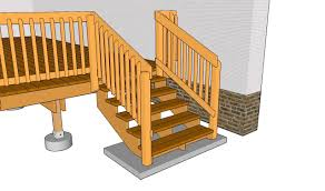 Deck Stairs Design Ideas Deck Stairs Designs With Railing Deck Stairs Railing Bearing Net