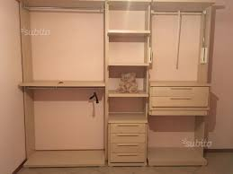 armadio misuraemme cabina armadio misuraemme arredamento e casalinghi in vendita a