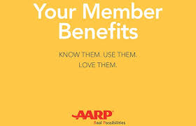Comfort Inn Membership Aarp Benefits From Discounts Coupons Defensive Driving To