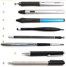 gift ideas u2013 eight styluses for digital artists and doodlers