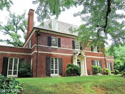 Homes With Detached Guest House For Sale Baltimore Real Estate For Sale Christie U0027s International Real Estate