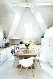 cuisine deco deco cuisine blanc et bois pour cuisine faaa decoration cuisine