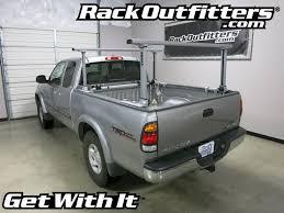 toyota tundra rack thule 500xt xsporter pro bed rack for 99 15 toyota tundra