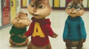 alvin chipmunks squeakquel movie review