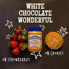 Red White Amp Blue Chocolate White Chocolate Wonderful Peanut Butter