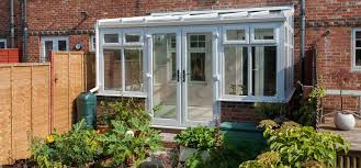 small lean to conservatories from conservatory outlet porches