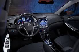 2015 hyundai accent information and photos zombiedrive