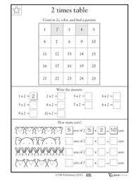 multiplication worksheets multiplication worksheets for lesson