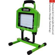 work zone rechargeable led work light usb led site light from china manufacturer ningbo hi tech zone