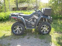 maxxis bighorns page 3 can am atv forum