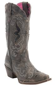 womens grey boots size 11 s boots boots cavender s