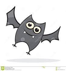 Fangs Clipart Cute Halloween Bat Pencil And In Color Fangs